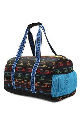 Детская сумка STELLA MCCARTNEY разноцветного цвета, арт. 592926/S0D24 | Фото 2