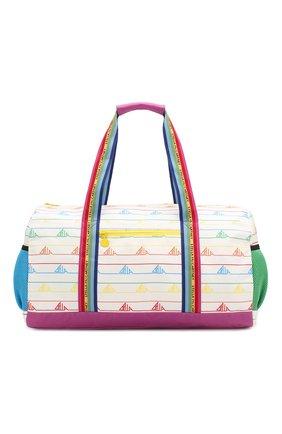 Детская сумка STELLA MCCARTNEY белого цвета, арт. 592927/S0D25 | Фото 1