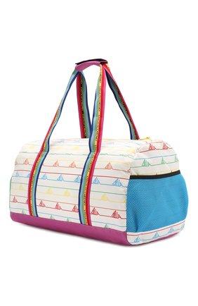 Детская сумка STELLA MCCARTNEY белого цвета, арт. 592927/S0D25 | Фото 2