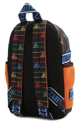 Детская рюкзак STELLA MCCARTNEY разноцветного цвета, арт. 593062/S0D24 | Фото 2