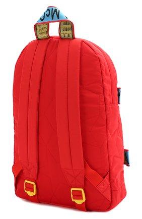 Детская рюкзак STELLA MCCARTNEY красного цвета, арт. 594272/S0D29 | Фото 2