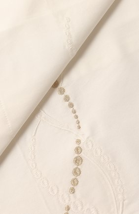 Мужского комплект постельного белья FRETTE бежевого цвета, арт. FR6648 E3491 240B | Фото 2