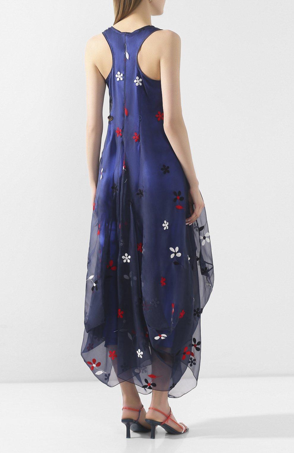 платье шелковое купить интернет