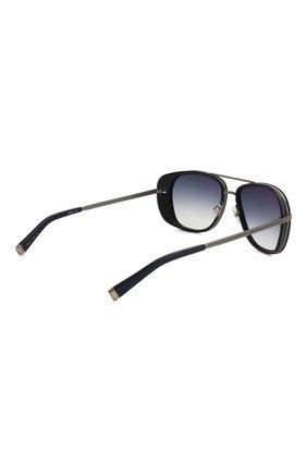 Женские солнцезащитные очки MATSUDA черного цвета, арт. M3023 MAS | Фото 5