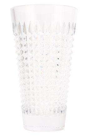 Мужская ваза diamond TSAR прозрачного цвета, арт. 182327   Фото 1
