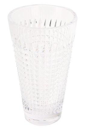 Мужская ваза diamond TSAR прозрачного цвета, арт. 182327   Фото 2