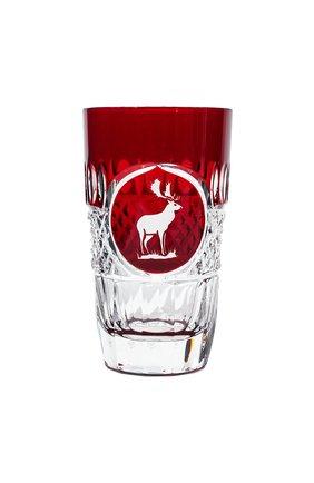 Мужской набор из 6-ти стаканов для сока hunt TSAR разноцветного цвета, арт. 552066 | Фото 6