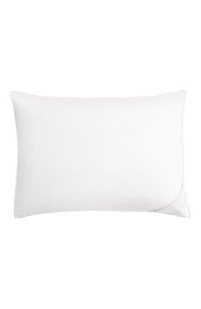 Мужского подушка FRETTE белого цвета, арт. F0A185 F6000 051C | Фото 1