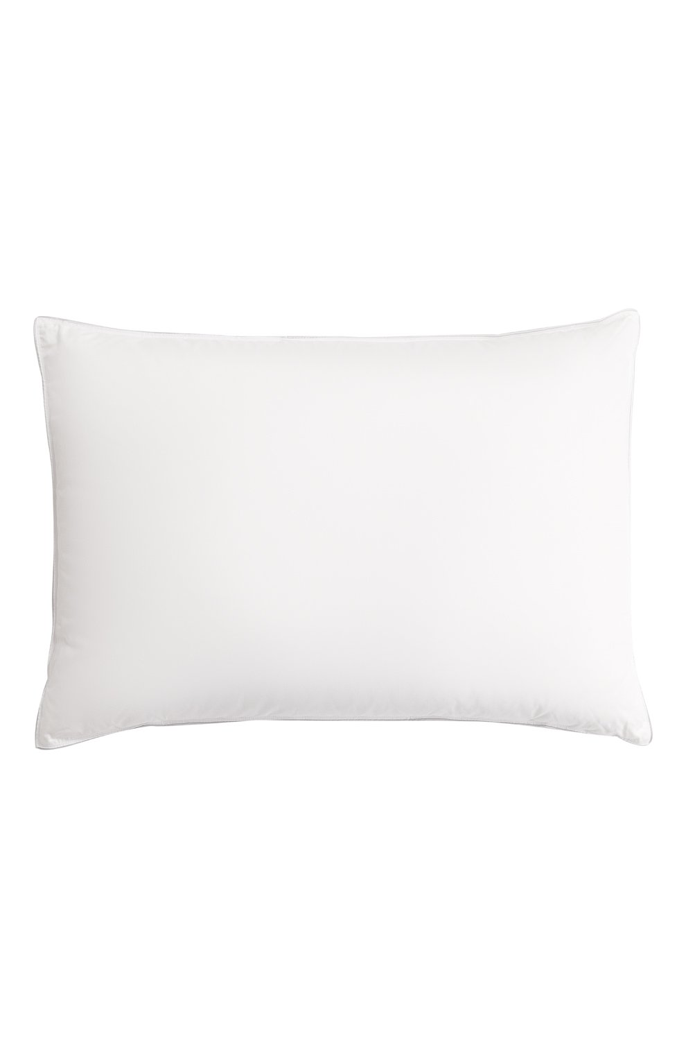 Мужского подушка FRETTE белого цвета, арт. F0A185 F6000 051C | Фото 2