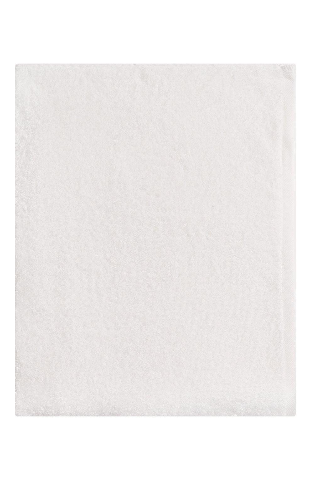 Мужского хлопковое полотенце FRETTE белого цвета, арт. FR6244 D0300 100B   Фото 3