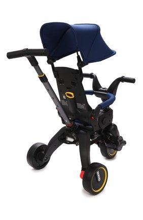 Детского складной трехколесный велосипед SIMPLE PARENTING синего цвета, арт. SP530-99-034-015 | Фото 1