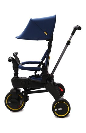 Детского складной трехколесный велосипед SIMPLE PARENTING синего цвета, арт. SP530-99-034-015 | Фото 2