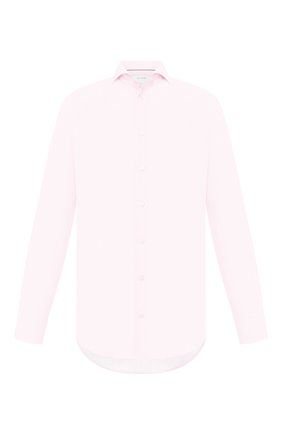 Мужская хлопковая сорочка ETON светло-розового цвета, арт. 1000 01415 | Фото 1