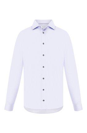 Мужская хлопковая сорочка ETON голубого цвета, арт. 1000 01410 | Фото 1