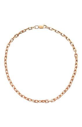 Колье Chains | Фото №1