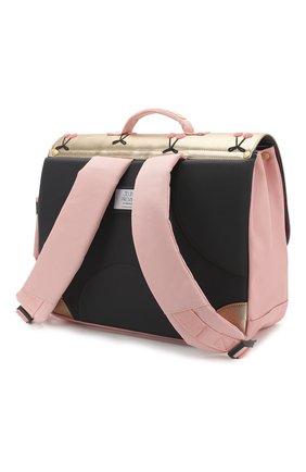 Детская портфель JEUNE PREMIER розового цвета, арт. Itd-20127 | Фото 2