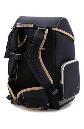 Детская рюкзак JEUNE PREMIER темно-синего цвета, арт. Erx-20129 | Фото 2