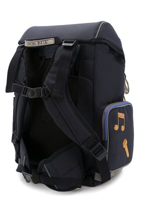 Детская рюкзак JEUNE PREMIER синего цвета, арт. Erx-20158 | Фото 2