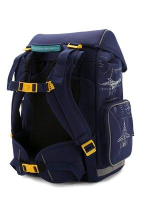 Детская рюкзак JEUNE PREMIER синего цвета, арт. Erx-20152 | Фото 2