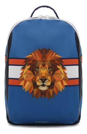 Детская рюкзак JEUNE PREMIER синего цвета, арт. Bj-020118 | Фото 1