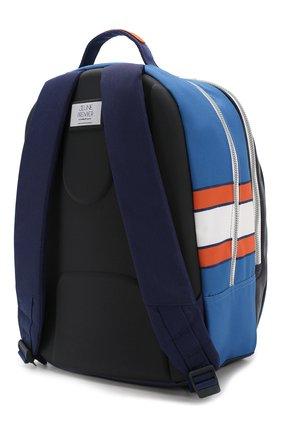 Детская рюкзак JEUNE PREMIER синего цвета, арт. Bj-020118 | Фото 2