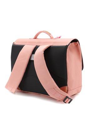 Детская портфель JEUNE PREMIER розового цвета, арт. Itd-20159 | Фото 2