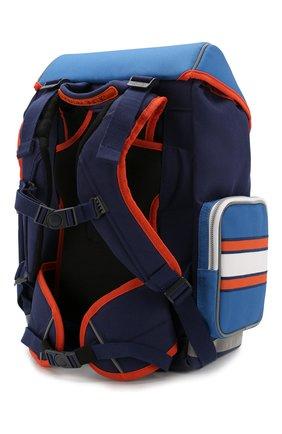 Детская рюкзак JEUNE PREMIER синего цвета, арт. Erx-20118 | Фото 2