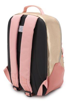 Детская рюкзак JEUNE PREMIER розового цвета, арт. Bo-020127 | Фото 2