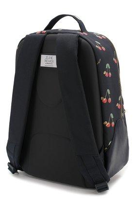 Детская рюкзак JEUNE PREMIER темно-синего цвета, арт. Bo-020143 | Фото 2