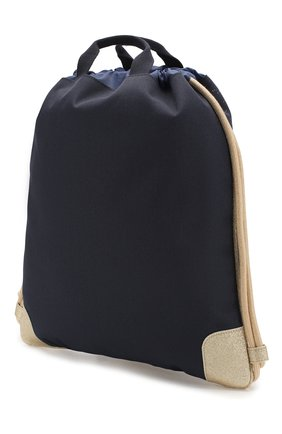 Детская рюкзак JEUNE PREMIER темно-синего цвета, арт. Ci-020129 | Фото 2
