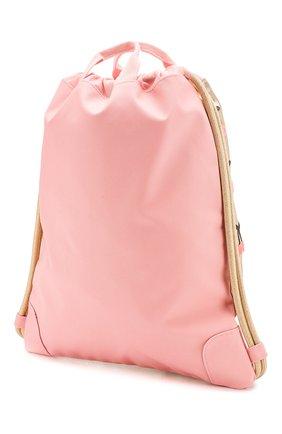 Детская рюкзак JEUNE PREMIER розового цвета, арт. Ci-020127 | Фото 2