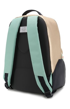 Детская рюкзак JEUNE PREMIER салатового цвета, арт. Bo-020142 | Фото 2