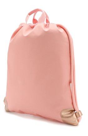 Детская рюкзак JEUNE PREMIER розового цвета, арт. Ci-020159 | Фото 2