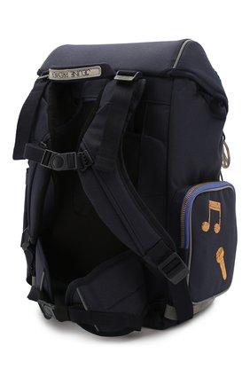 Детская рюкзак JEUNE PREMIER синего цвета, арт. Bj-020158 | Фото 2