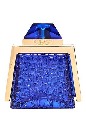 Женский духи bleu RUBEUS MILANO бесцветного цвета, арт. 8056477160251 | Фото 1