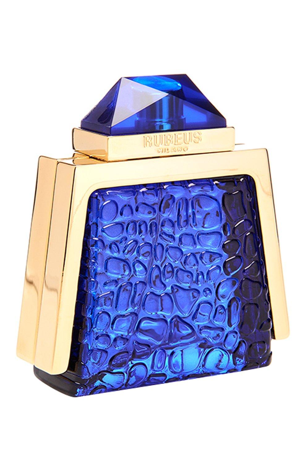 Женский духи bleu RUBEUS MILANO бесцветного цвета, арт. 8056477160251 | Фото 2