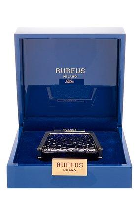 Женский духи bleu RUBEUS MILANO бесцветного цвета, арт. 8056477160251 | Фото 3