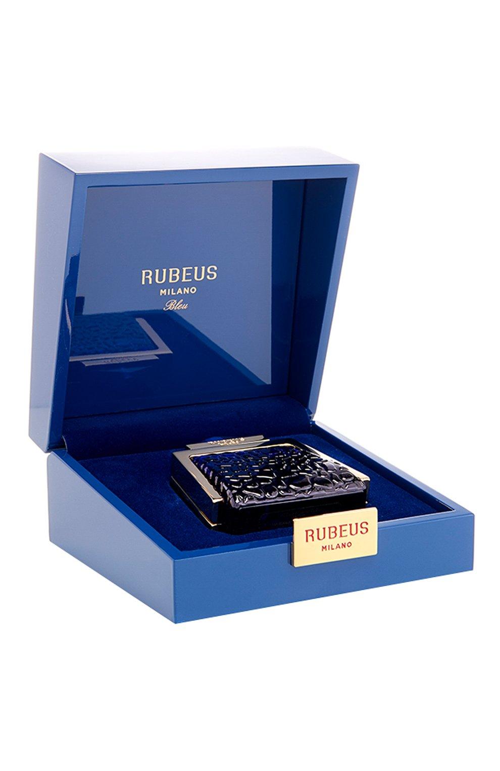 Женский духи bleu RUBEUS MILANO бесцветного цвета, арт. 8056477160251 | Фото 4