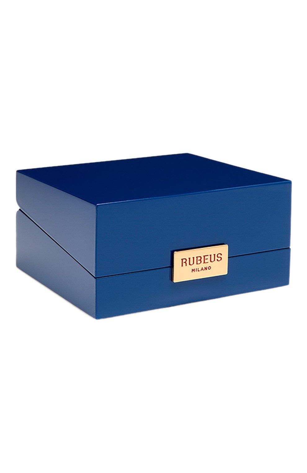 Женский духи bleu RUBEUS MILANO бесцветного цвета, арт. 8056477160251 | Фото 5