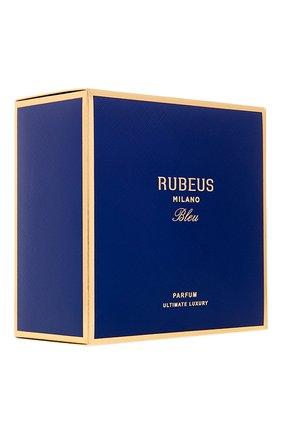 Женский духи bleu RUBEUS MILANO бесцветного цвета, арт. 8056477160251 | Фото 6