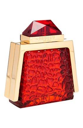 Женский духи rouge RUBEUS MILANO бесцветного цвета, арт. 8056477160275 | Фото 2