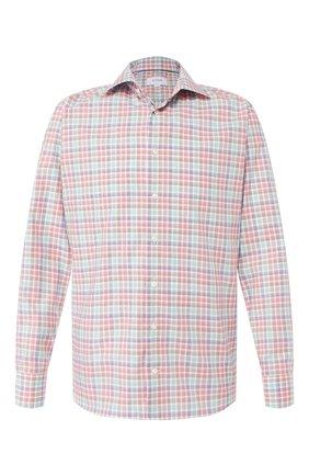 Мужская хлопковая сорочка ETON разноцветного цвета, арт. 1000 00900 | Фото 1