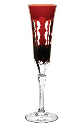 Мужского набор из 6-ти фужеров для шампанского kawali CHRISTOFLE разноцветного цвета, арт. 07913217 | Фото 2