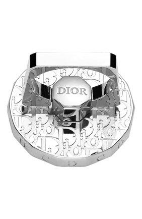 Мужского кольцо-держатель для телефона DIOR серебряного цвета, арт. V0449HOMMTD000 | Фото 1