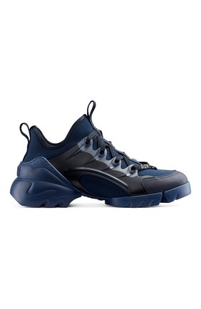 Комбинированные кроссовки D-Connect   Фото №1