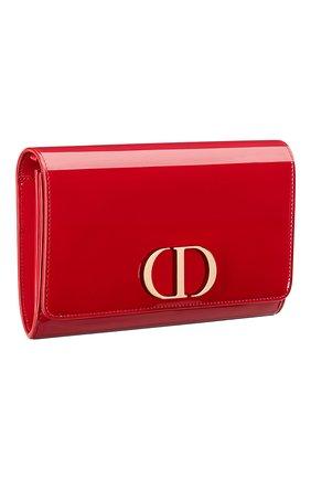 Женский клатч 30 montaigne DIOR красного цвета, арт. S2059OWPJM52R | Фото 2