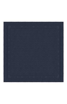 Женский платок dior oblique DIOR темно-синего цвета, арт. 02CDO140A651C540 | Фото 1