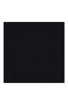 Женский платок dior oblique DIOR черного цвета, арт. 02CDO140A651C900 | Фото 1