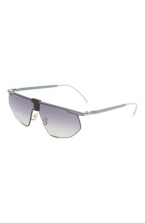 Мужские солнцезащитные очки MYKITA MYLON голубого цвета, арт. PARIS/455 | Фото 1