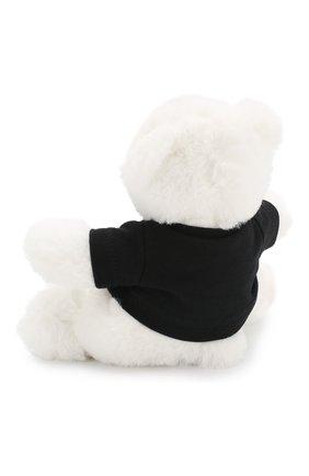 Детский комбинезон в комплекте с игрушкой GIVENCHY белого цвета, арт. H9K028 | Фото 7
